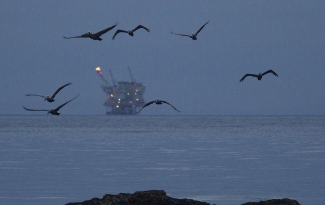 Нафта продовжує дорожчати: ціна вище 67 доларів вперше з січня 2020