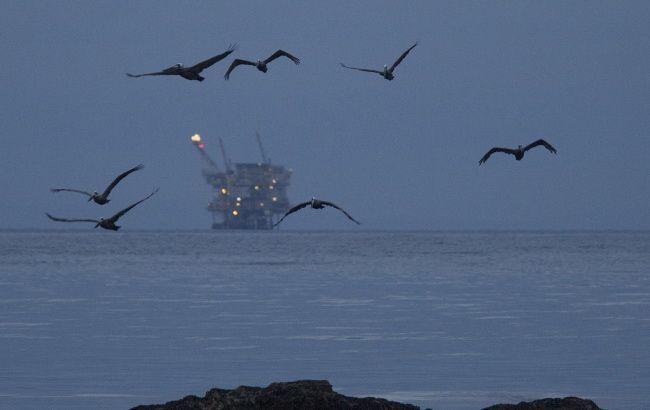 Ціни на нафту досягли максимуму за чотири місяці
