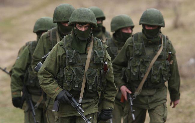 Бойовики на Донбасі розпочали командно-штабні навчання із залученням військ