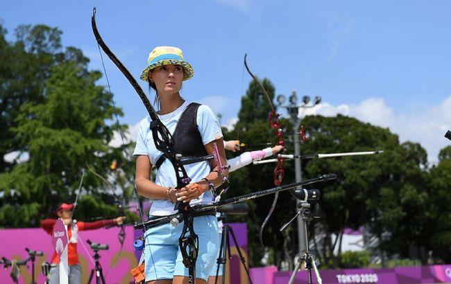 Перші українські спортсмени розпочали свій виступ на Олімпіаді-2020
