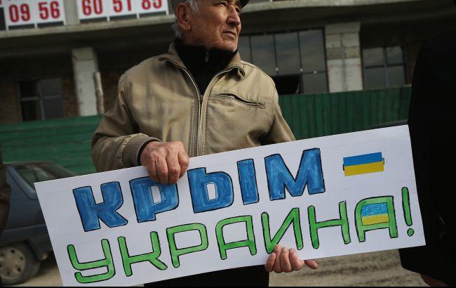В ООН ухвалили проект оновленої резолюції щодо Криму