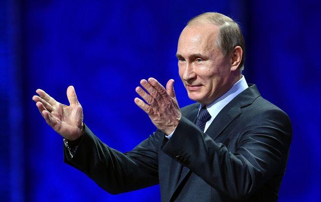 Путин о переговорах с Зеленским: нам всегда есть что обсудить