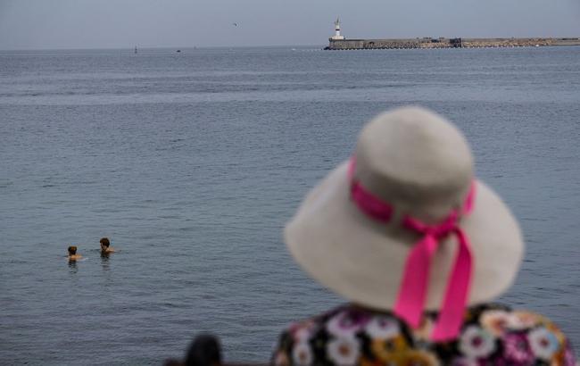"""Выбросы """"Крымского титана"""": обнародованы результаты исследования вод Черного моря"""