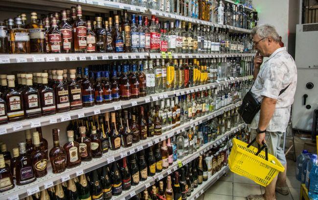В Украине вырастут цены на алкоголь: до какого уровня будет подорожание