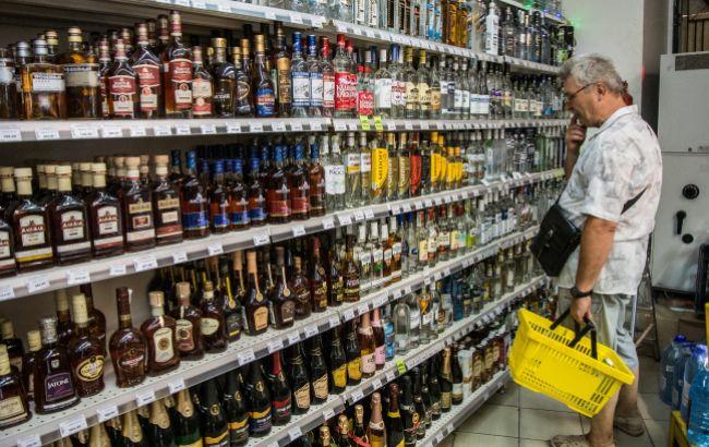 Госстат обнародовал суммы расходов украинцев на продукты, алкоголь и сигареты