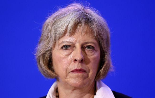 Фото: Британія в цьому році не буде починати формальний вихід з Євросоюзу