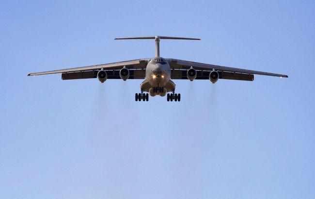 Російський військовий літак порушив кордони Естонії. Москві передали ноту