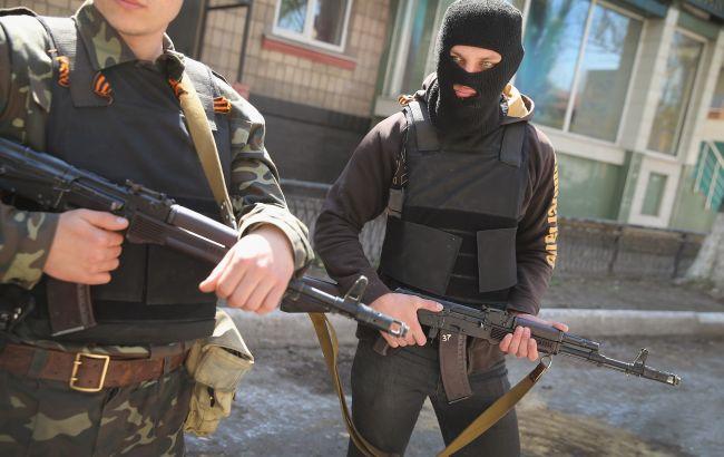 На Донбасі через обстріл бойовиків загинув мирний житель