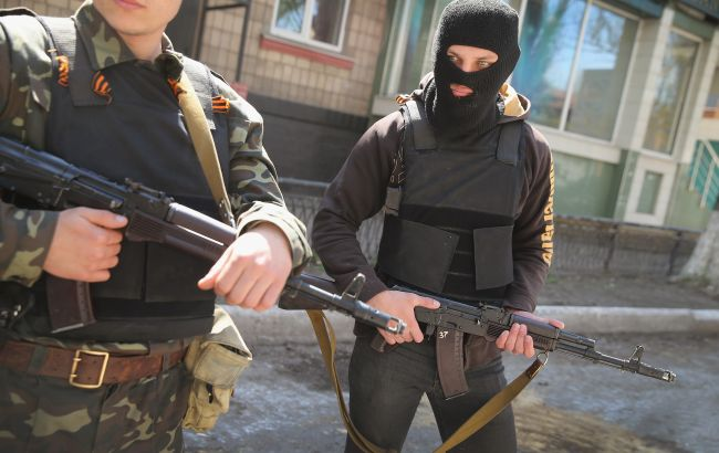 З початку доби на Донбасі бойовики 5 разів обстріляли позиції ООС