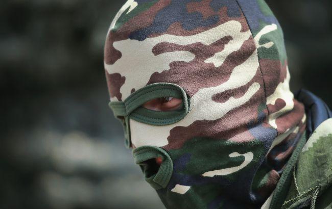 На Донбассе поймали боевика с паспортом РФ. Разведывал украинские позиции