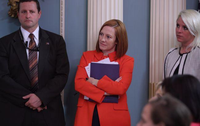 """У Білому домі хочуть """"детально вивчити"""" висновки місії ВООЗ в Ухані"""