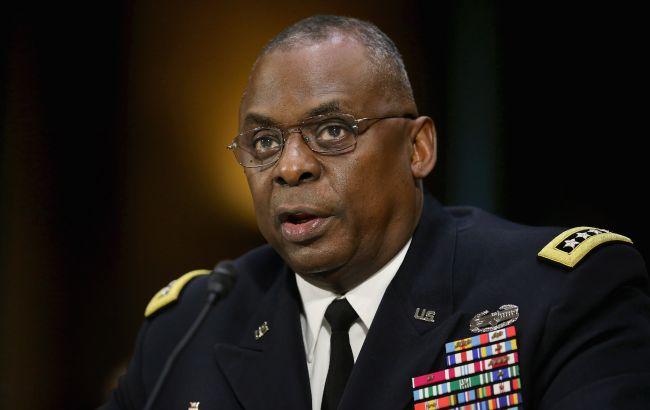 США не планують виводити свої війська з Європи