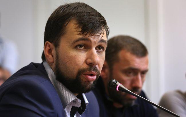 Оккупанты в Донецке исключают открытие КПВВ в ближайшее время