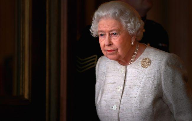 Єлизавета II розповіла, що відчувала під час щеплення від коронавірусу