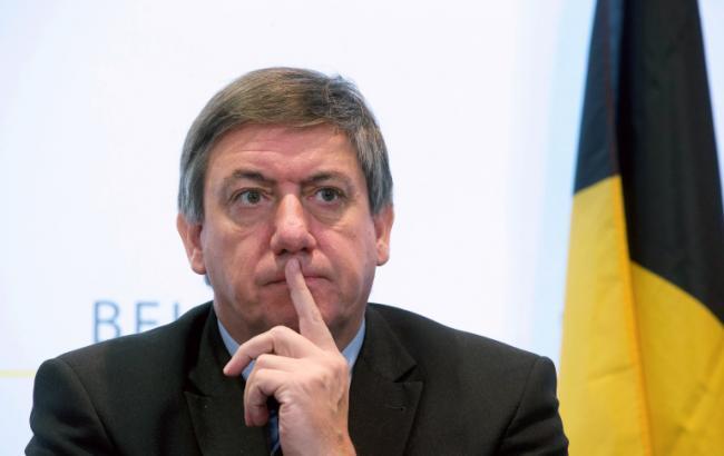 У Бельгії оголошено триденний траур у зв
