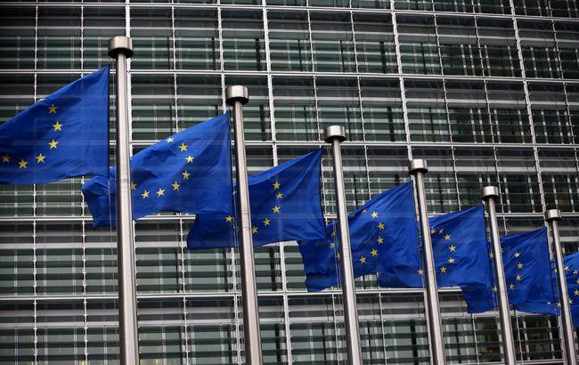 Євросоюз розширив санкційний список щодо Сирії