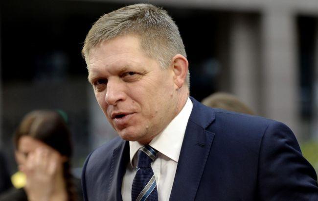 Премьер Словакии считает, что Украина делает менее РФ для реализации Минских договоренностей