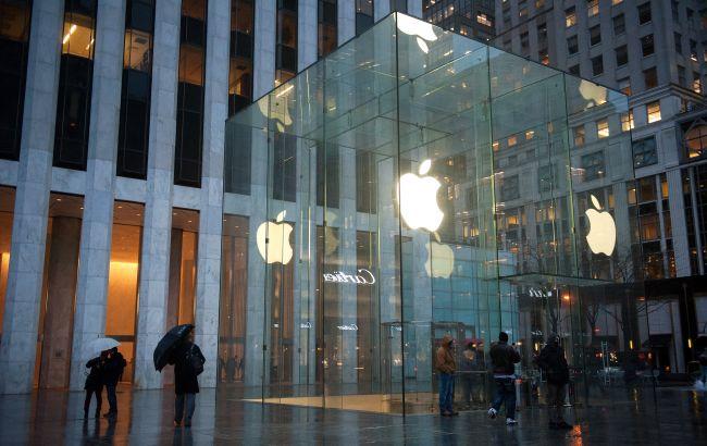 Apple расширяет рекламный бизнес и вводит новые правила конфиденциальности для iPhone