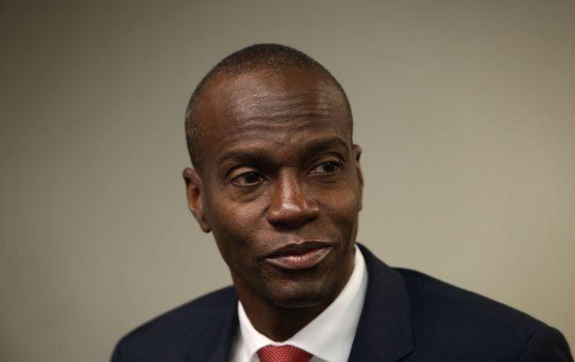 У Гаїті поховали президента, вбитого на початку липня