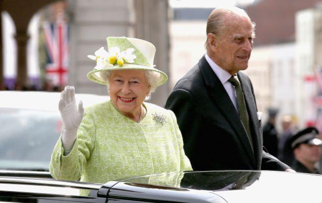 Королева Британии окончательно утвердила Brexit