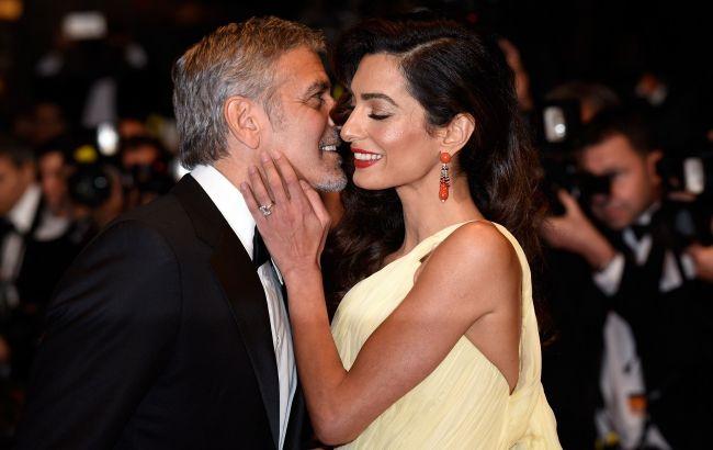 Старомодно, але мило: Джордж Клуні розповів про романтичну сімейну традицію