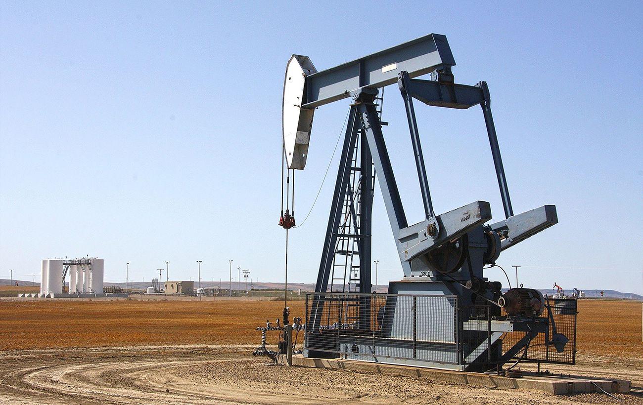 Нефть дорожает на фоне разрастания мирового энергокризиса