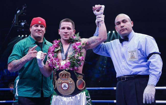 Фото: Соса не хотел платить комиссионные WBA
