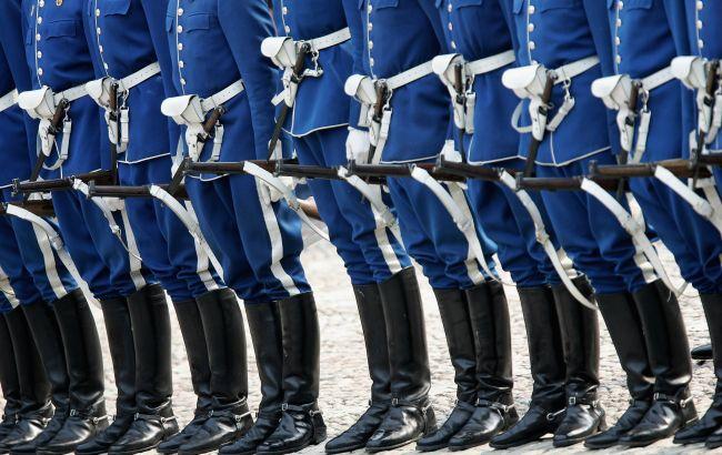 Швеція проти створення сил швидкого реагування ЄС