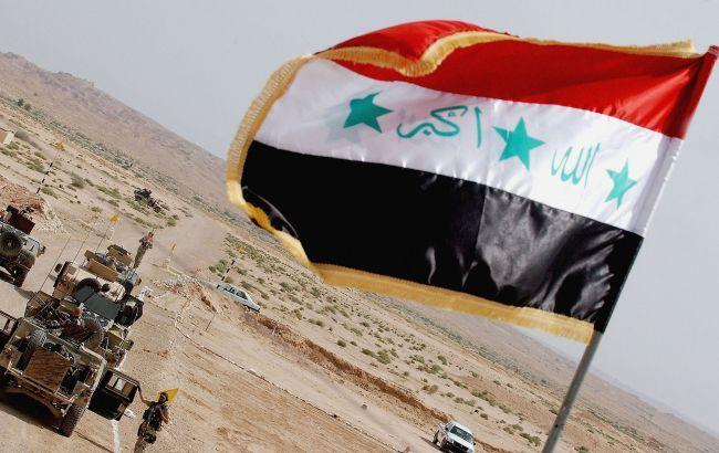 В Ираке провели ракетный обстрел военной базы США