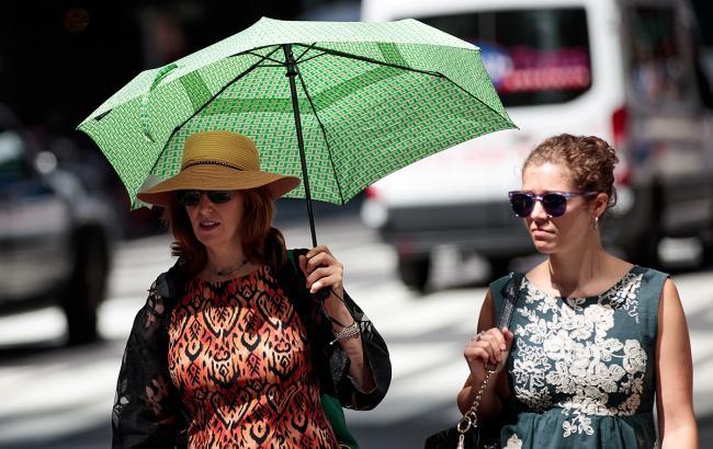 Молодая осень: синоптик рассказала прогноз погоды на 4 сентября