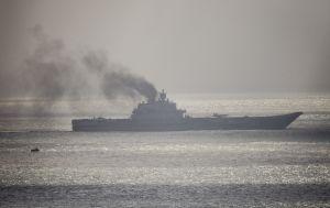 РФ закрывает часть акватории Черного моря для иностранных военных кораблей