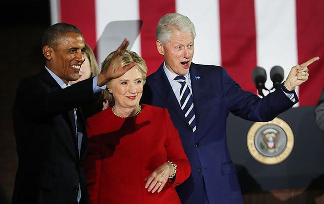 Присланные Клинтонам, Обаме, Соросу и CNN взрывные устройства связаны, - NBC