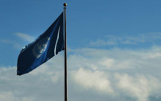 Совет ООН по правам человека принял резолюцию по оккупированным территориям Украины