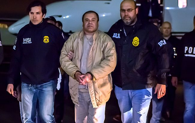 В США вынесли приговор одному из самых влиятельных наркобаронов мира
