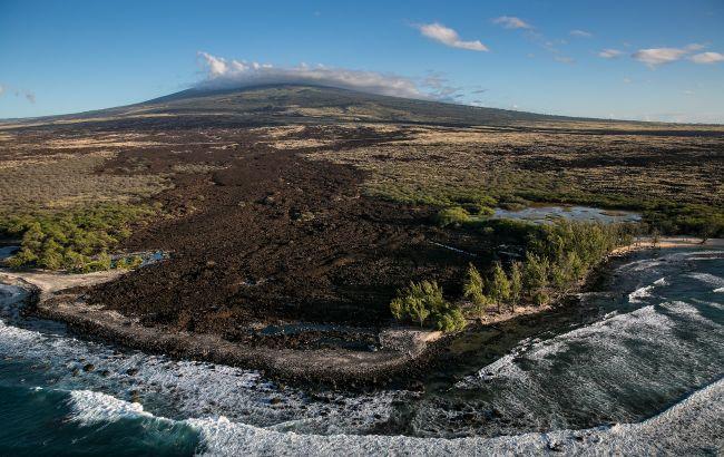 Вчені попередили про можливе виверження найбільшого вулкана на Землі