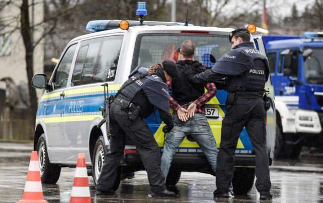 В Германии ультраправая группа готовила нападения на политиков