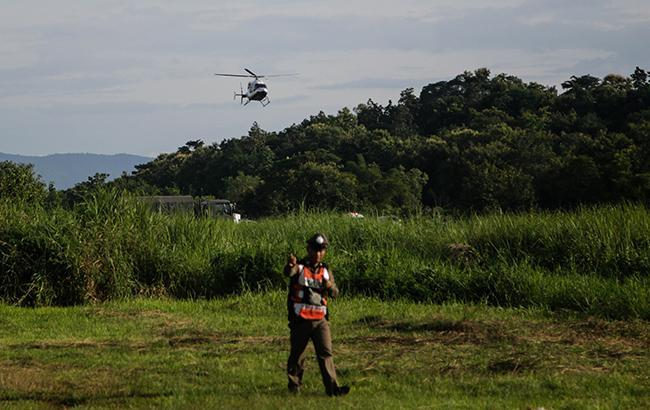 У Таїланді врятували шостого підлітка із затопленої печери