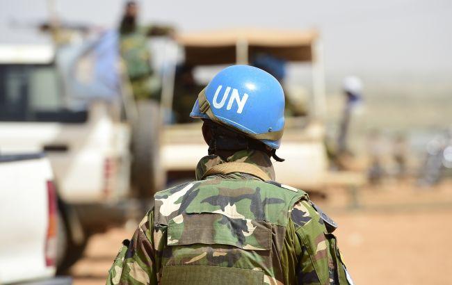 В Мали боевики обстреляли базу миротворцев ООН: 20 раненых