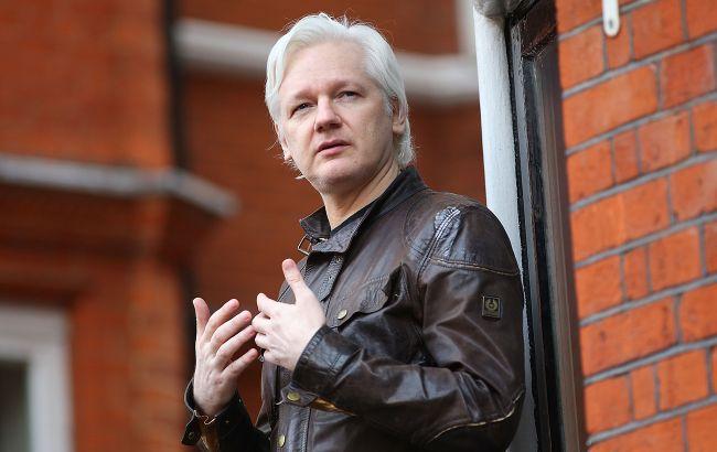 Суд Лондона відмовив в екстрадиції Ассанжа в США