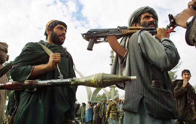 Фото: Афганистан (Paula Bronstein/Getty Images)