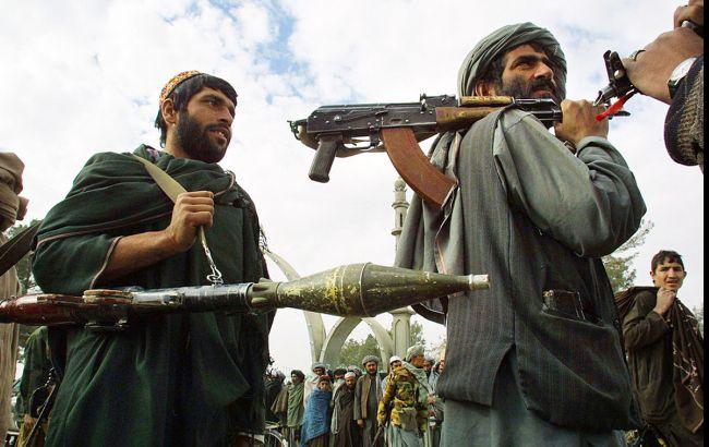 """""""Талибан"""" пообещал Трампу продолжить джихад"""