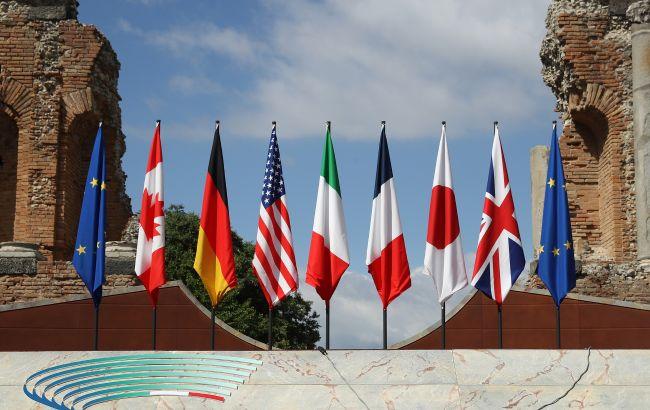 Послы G7 пообещали помочь Украине с вакцинацией от COVID