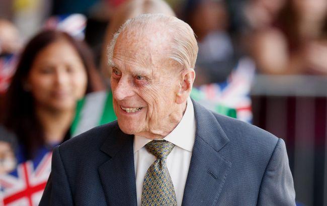 Стало известно о последних днях жизни принца Филиппа
