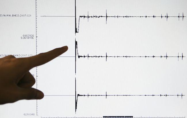 На півдні Хорватії стався землетрус