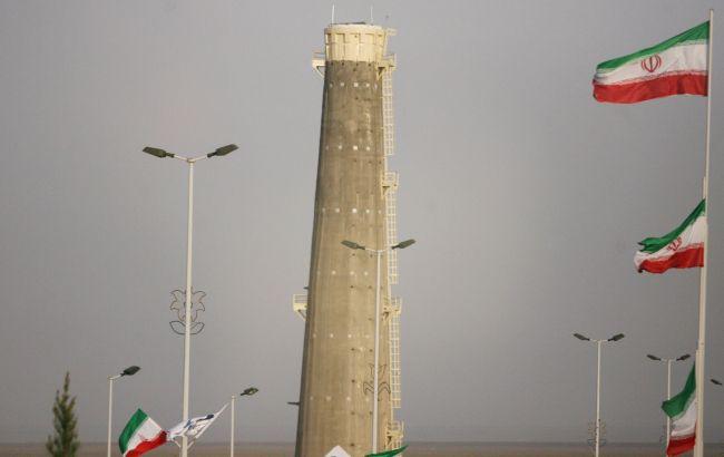 Іран відмовився від основного зобов'язання за ядерною угодою
