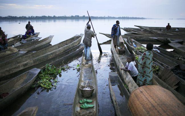 В Конго произошла утечка ядовитых отходов с алмазного рудника: 12 жертв, 4500 пострадавших