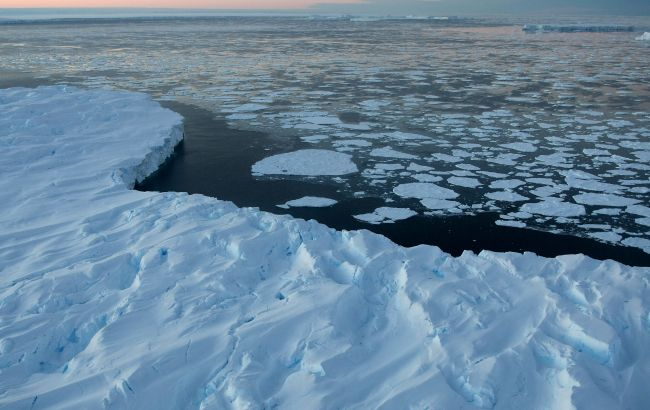 В Антарктиде новый температурный рекорд. ООН подтвердила