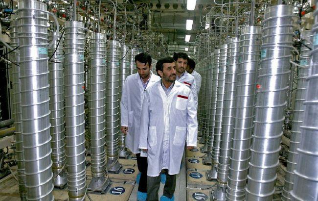 Германия, Франция и Великобритания призвали Иран прекратить производство урана