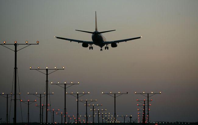 """В аэропорту """"Борисполь"""" задерживают вылет рейсов в Турцию: список"""