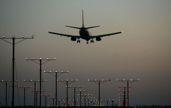 В Израиле перестал работать аэропорт Бен-Гурион из-за обстрелов: рейсы перенесли в другой аэропорт